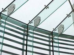 glass fin facade ile ilgili görsel sonucu