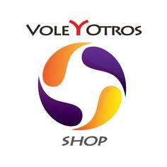 Nuevo logo VoleyOtros Shop