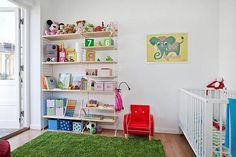 COMPARTE MI MODA: La moda femenina desde el punto de vista de las usuarias...: Habitaciones para niños...