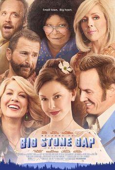 Big Stone Gap [HD] (2015)   CB01.PW   FILM GRATIS HD STREAMING E DOWNLOAD ALTA DEFINIZIONE