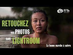 Retouchez vos photos sur Lightroom de la bonne façon - F/1.4
