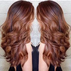 Hair for August Sept