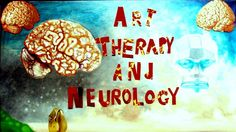 There is a really interesting amount of data to be observed between art, psychotherapy & neurology. Painters study the brain from experience. They are accessing neurological information through the interaction between sensation & perception. Psychotherapy concerns itself with sensation & perception. Neurology is interested in everything the brain is sensing & perceiving. Art therapy announces itself as potentially very powerful for its ability to make implicit memories explicit.