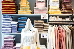 Where to Shop in Bethesda Maryland by SHIVANI VORA