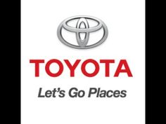Toyota Let's Go Places - Welcome to the New Toyota