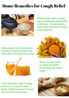 Natural Remedies For Dry Cough And Chest Congestion