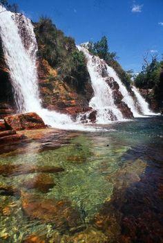 10 lugares mais paradisíacos do Brasil