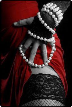 Pearls mmmmmmm