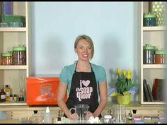 Soap Queen TV Episode 2: Herbs and Colorants