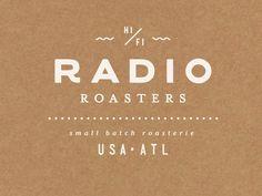 Radio Roasters by Sergey Grigoryan