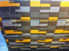"""""""This is upholstery on the north London line train from highbury & Islington which is surprisingly elegant and made me smile!"""" By Jo angell North London, Make Me Smile, Your Photos, Upholstery, Textiles, Colours, Train, Patterns, Elegant"""