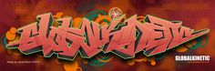 GK_Graffiti Banner