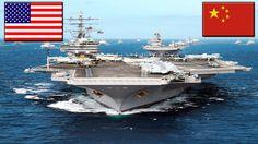 Biển đông sáng 2/4: Cả thế giới hoang mang Trung Quốc đánh bại Tàu Sân B...