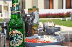 Plakias Suites is a family complex of 6 apartment in Crete, in one of the most beautifull loacations, in gulf of Plakias Greek Donuts, Salad Maker, Grilled Octopus, Ways To Eat Healthy, Greek Salad, Halloumi, Greece, Good Things, Blogging