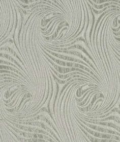 Beacon Hill Sand Imprint Ocean Fabric