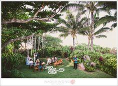 Alondra & Frank Villegas // Anini Beach » Naomi Wong Photography