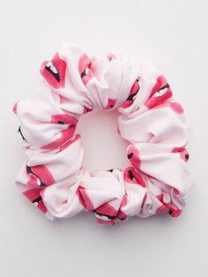 Cotton Scrunchie | American Apparel