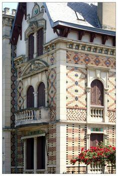 Vichy. Auvergne