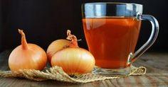 Como fazer xarope de cebola e quais seus benefícios