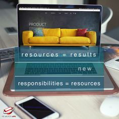 """""""Our resources give us results and our responsibility gives us new resources."""" - Pedro Hernández #resources #assets #results #goals #objetive #responsibility #liability #aim #success #successful #company #enterprise #business #achieve #startup #startups #entrepreneurship #entrepreneur #income #money #earn #revenue #earnings #wealth #riches #richness #solutions #commitment #compromise #programming #developing #engineering #pedro #hernandez #hernández"""