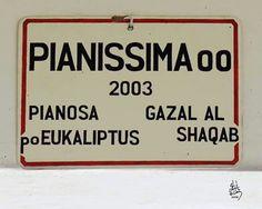 Pianissima
