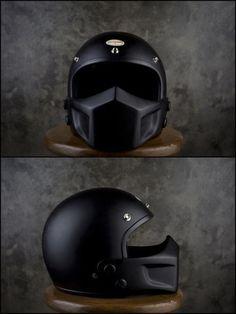 badass helmet addon