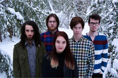 """Progressive metal quintet from Sherbrooke in Quebec, So Far & Until, have announced the release of """"Sh!t Happens"""" single for February 17th. See a teaser for the single at: http://www.prog-sphere.com/news/far-tease-sht-happens-single/"""