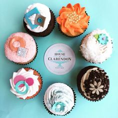 Good morning sweetness! Drooling over cupcakes? We are open till 6pm or place your order at 717-290-7800.