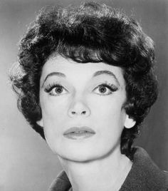 In MEMORY of GRAYSON HALL on her BIRTHDAY - American television, film and stage actress. She was widely regarded for her avant-garde theatrical performances from the 1960s to the 1980s. Hall was nominated for an Academy Award for Best Supporting Actress and a Golden Globe Award for the John Huston film The Night of the Iguana (1964). Sep 18, 1922 - Aug 7, 1985 (lung cancer)