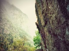 www.boulderingonline.pl Rock climbing and bouldering pictures and news Sasso Remenno - Val
