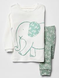 Elephant sleep set