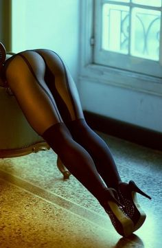 Knee High Socks !                                                       …