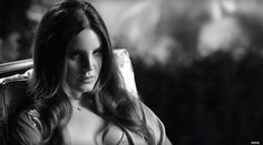 "Lana Del Rey shares dream-like video for ""Music To Watch Boys To"" from Honeymoon"