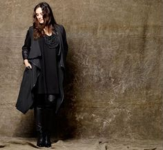 Silhouette, Goth, Fashion, Fall Winter, Chic, Branding, Kleding, Woman, Goth Subculture