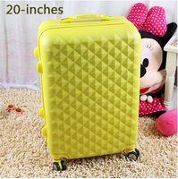 20 polegadas, mulheres bagagem saco de viagem, mala de viagem grande, bolsa de viagem, rolling bagagem, hardside bagagem, bagagem com rodas,malas para viagem,malas de rodinhas,maleta