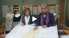 Sewing With Nancy Home Page | Wisconsin Public Television