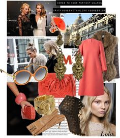 """""""Collection...Moda"""" by carobaby ❤ liked on Polyvore"""