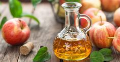 Can You Cure Your Acne With Apple Cider Vinegar?