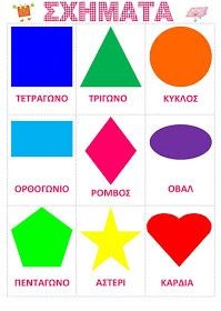 Preschool Education, Preschool Worksheets, Greek Language, Speech And Language, Language Activities, Preschool Activities, Greek Writing, Learn Greek, Alphabet Wall Art
