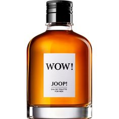 Wow! von Joop! THE THRILL OF NEW SCENTS 30-Day Supply of any Designer Fragrance Every Month for Just $14.95