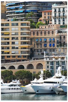 Monaco | Monte Carlo.  So small and yet a 'wealth' of materialism.