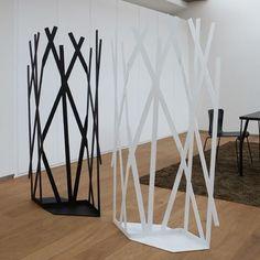 Appendiabiti Forrest - design Gianluigi Landoni- spHaus