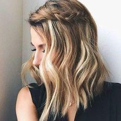 Achamos os penteados perfeitos para dias preguiçosos, ficou curiosa? Então vai lá pro site  modait.com.br