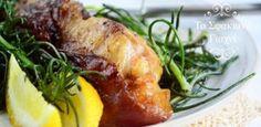 Αρνί Σφακιανό Γιαχνί, Τσιγαριαστό Eat Greek, Greek Beauty, Greek Recipes, Main Dishes, Steak, Pork, Cooking Recipes, Meals, Chicken