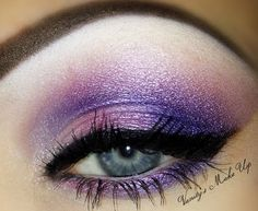 Pretty Violet