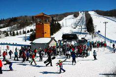 Centre de Ski Le Relais Prince Edward Island, New Brunswick, Quebec City, Nova Scotia, British Columbia, Niagara Falls, Ontario, Mount Everest, Ski