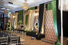 Reception http://maharaniweddings.com/gallery/photo/25551 @gpsdecors