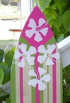 Image result for surfer girl room ideas