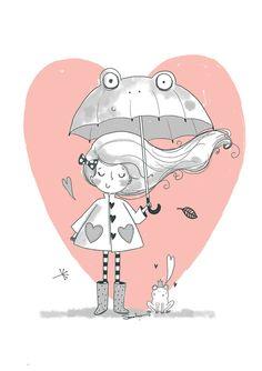 Umbrella - Sernur Isik