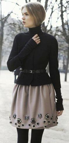 Dior cozy Wear 2013/2014